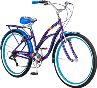 Order now a Beach Cruiser