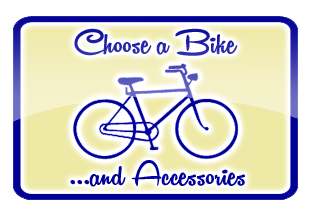 Choose a bike rental and accessories
